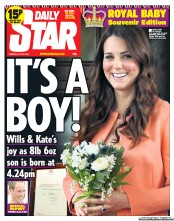 """""""Daily Star"""""""