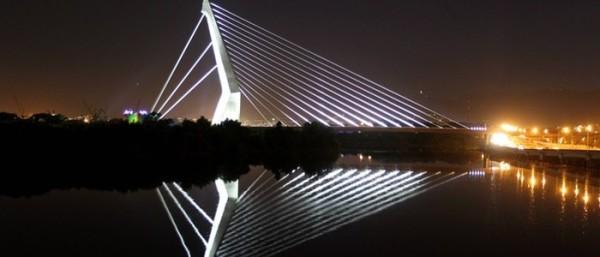 Quem irá construir a ponte do PMDB?