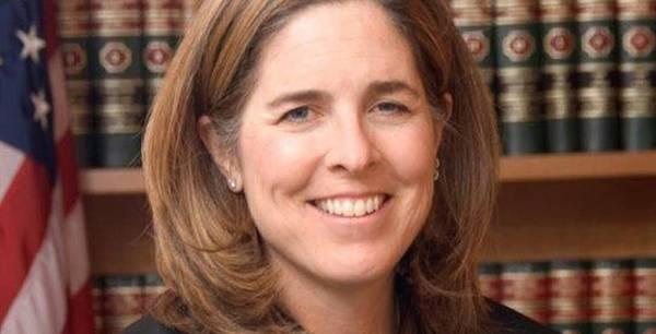 Ann Donnelly, juíza do Distrito Sul, em Brooklyn